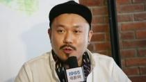 《当男人恋爱时》导演韩东郁:电影要讲有趣的故事