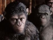 《猩球崛起2》首周2.83亿 曝超长版幕后制作特辑