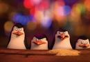 """《马达加斯加的企鹅》发新剧照 """"四贱客""""卖萌"""