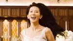 林志玲将入不惑之年盼嫁心切 直言没有条件要求