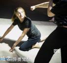 谢琳·伍德蕾饰演的翠丝在片中屡屡受伤