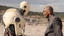 《机器纪元》先导预告 班德拉斯遇机器人版无人区
