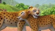 《动物也疯狂》小朋友说特辑 打造绿色环保动画片