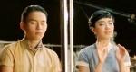 2014金马影展形象广告 桂纶镁重现《蓝色大门》