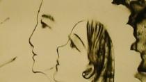 """《0.5的爱情》MV 唯美沙画爱情树诠释""""半爱"""""""