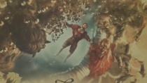 《美女与野兽》寻爱版预告 蕾雅·赛杜变身女骑士