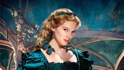 《美女与野兽》:一切都只为衬托蕾雅·赛杜的美