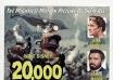 《海底两万里》流产 芬奇归咎于迪士尼企业文化