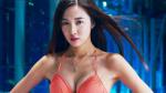 《缘来是游戏》完整版MV 功夫美女大秀咏