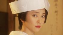 《黎明的沙耶》中文预告 幽灵丈夫守护新垣结衣