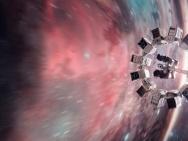 诺兰《星际穿越》双管齐下 发新海报及手机游戏