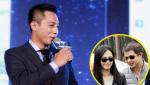 刘烨回应姚晨出轨事件:感情的事很难讲对错