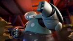 《超能陆战队》人物特辑 机灵小子打造超级机器人