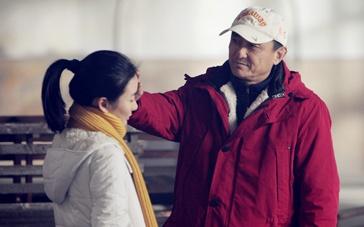 《记得少年那首歌》宣传片 冯小刚、叶京再度合作
