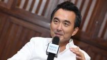 蔡岳勋:亲自出演因省钱 赵又廷为林更新改剧本