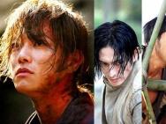 日本票房:《浪客剑心3》连庄 《猩球2》居亚
