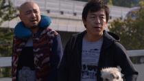 """《心花路放》徐峥光头遭损 黄渤被喻""""妇女之友"""""""