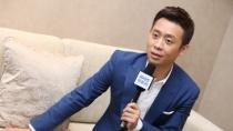 专访张译:拍《亲爱的》流泪不止 赞黄渤演技爆发