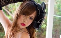 日本女星丸高爱实丰乳翘臀 情趣内衣演绎极致诱惑