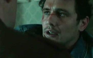 《良民》精彩片段 劫匪回访质问弗兰科钱在何处