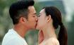 20对明星夫妻激吻亲密照曝光 恩爱甜蜜羡煞旁人