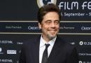 《失乐园》苏黎世影节首映 本尼西奥与粉丝玩自拍