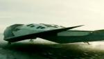《星际穿越》加长宣传片 炫酷太空船承载冒险之旅
