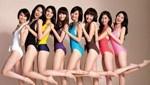 扒扒韩国娱乐圈女子偶像组合