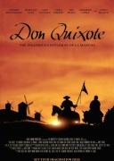 唐吉诃德:拉曼查机灵的绅士