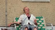 《圣人文森特》片段 比尔悠哉吟唱鲍勃·迪伦名曲