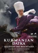 库尔曼江·达特卡
