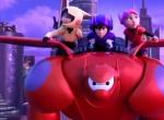 《超能陆战队》中文预告片 六大英雄施展超级绝技