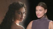 直击好莱坞:《宙斯之子》C罗女友化身希腊女神