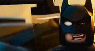 乐高版《蝙蝠侠》立项将开拍 影片定于2017年上映