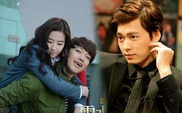 286期:刘亦菲、Rain甜蜜拍拖 李易峰变万人迷
