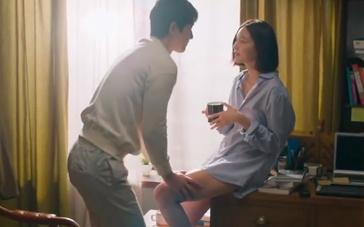 《布拉芙夫人》曝光MV 金艺林低吟浅唱恋人甜蜜