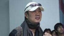 《蓝色骨头》制作特辑 崔健摇身变导演称关乎信仰