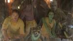 《银河护卫队》发布中文片段 浣熊化身军师欲越狱