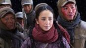 《智取威虎山3D》曝新预告 林更新佟丽娅热血青春