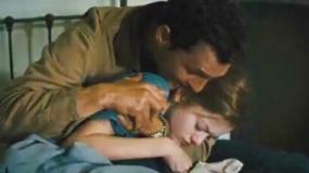 《星际穿越》电视预告 慈父马修暂别女儿踏上太空