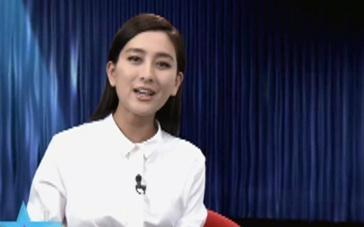 """""""电影新人""""马苏推新片 大方""""表白""""导演宁浩"""