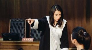 《不能说的夏天》徐若瑄入戏太深 老公:别这样