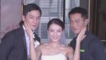 《单身男女2》婚礼杀出程咬金 吴彦祖火线追新娘