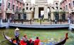 """大连打造东方""""威尼斯"""" 人工运河与景观呼应"""