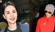 谢霆锋被问王菲怀孕笑而不语