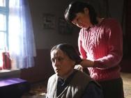 少数民族电影《真爱》公益放映 观众感动落泪