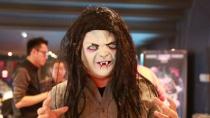 《恐怖电影院》办万圣狂欢派对 为电影上映预热