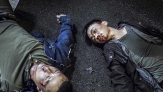 《一个人的武林》终极预告片 群雄争锋引武林动乱