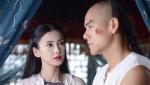 《黄飞鸿之英雄有梦》英雄之战预告 杨颖妩媚性感