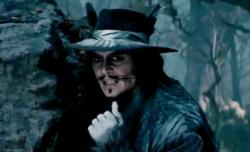 《魔法黑森林》特辑 众星置身饕餮奇幻世界